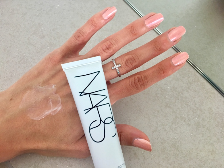 Nars Smooth & Protect Primer SPF 50