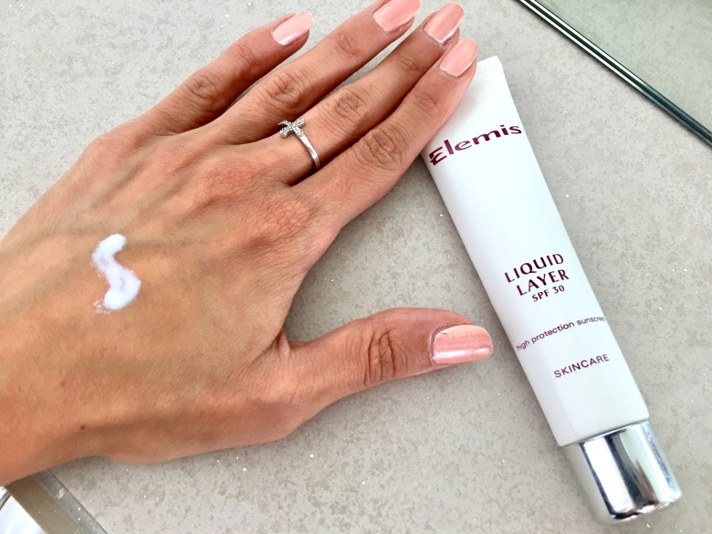 Elemis Liquid Layer SPF 30