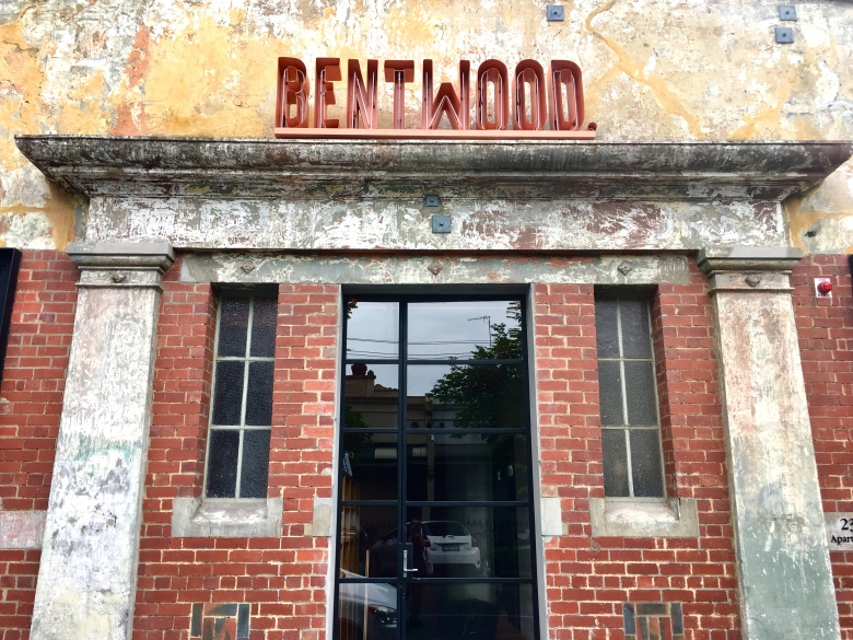 Bentwood Fitzroy